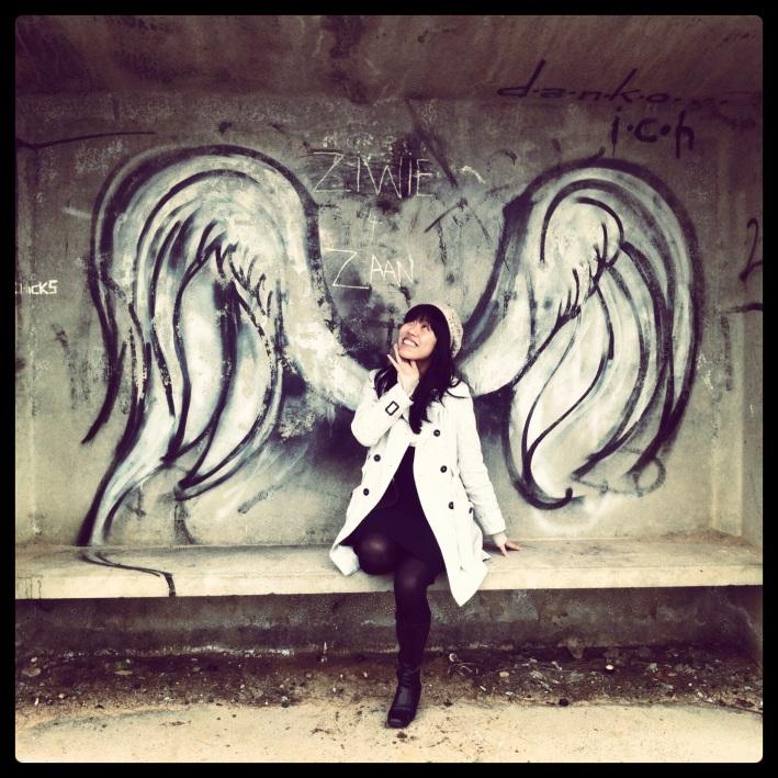 Clara angel